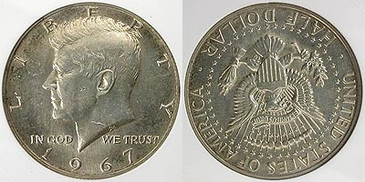 1967 50� 176�cw